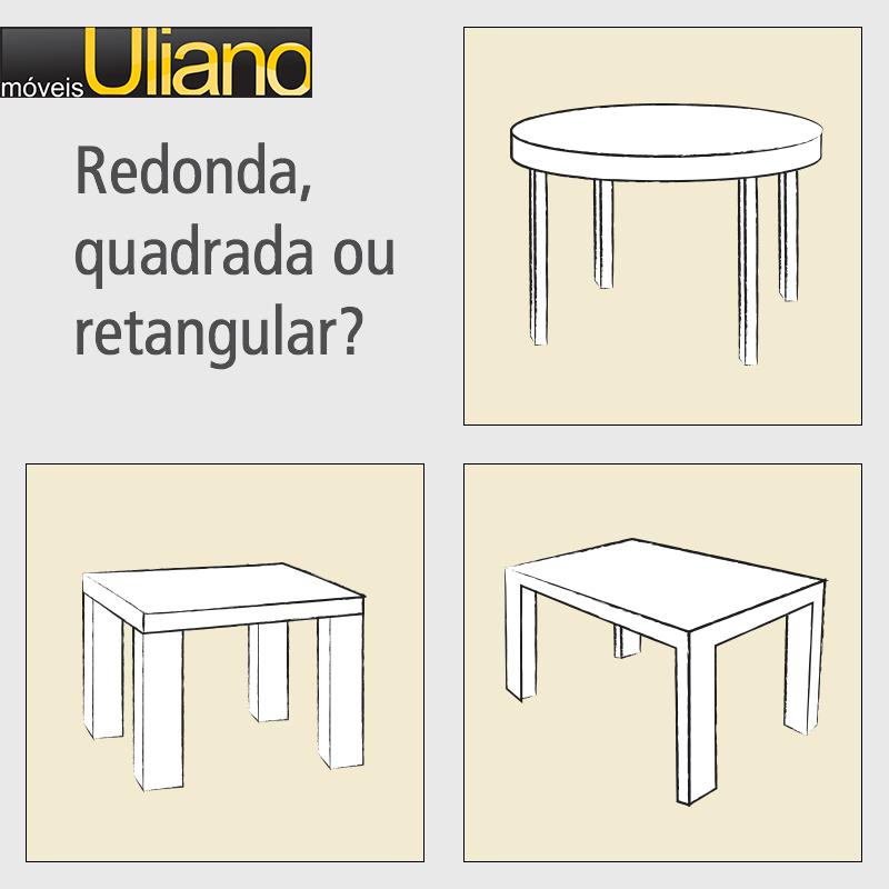 Post - Formato de Mesas